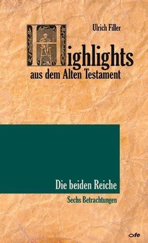 Highlights aus dem Alten Testament, Bd. 6