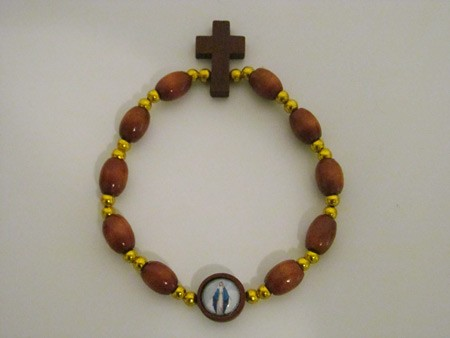 Armband - Motiv Maria oder Barmherzigkeit