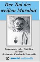 Der Tod des weißen Marabut - DVD