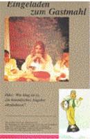 Eingeladen zum Gastmahl - DVD