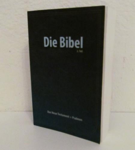 Die Bibel - Taschenformat