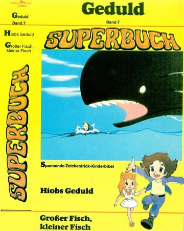 Geduld - Superbuch - Band 7