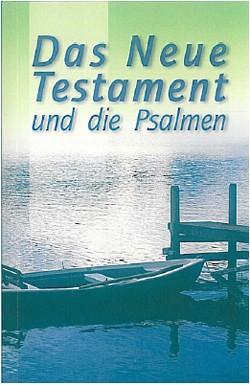 Taschenbibel - Komplettes Neues Testament -150 Psalmen
