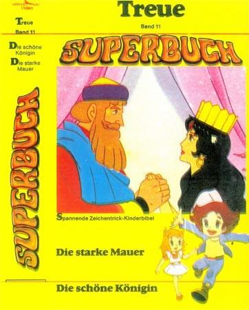Treue - Superbuch - Band 11