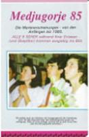 Medjugorje 85 - DVD