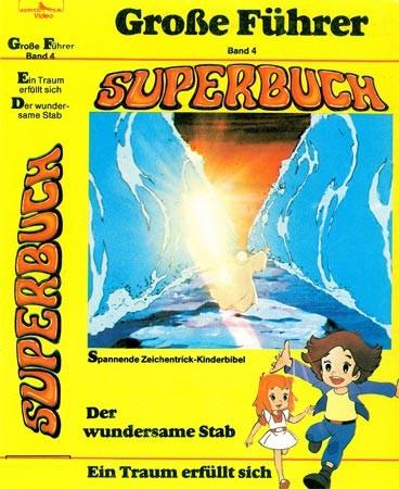 Große Führer - Superbuch - Band 4