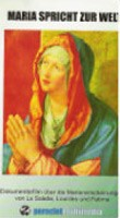 Maria spricht zur Welt - DVD