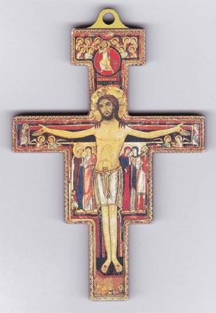 Franziskuskreuz