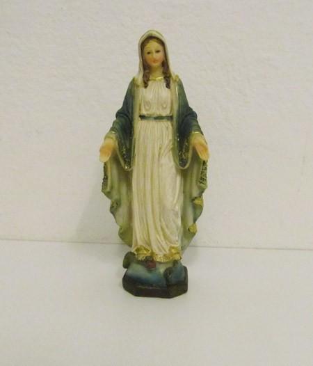 Heilige Maria - Wundertätige Medaille