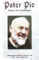 Pater Pio – Vater von Millionen - DVD