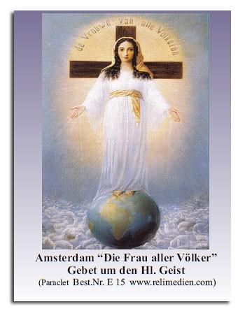 Amsterdam - Die Frau aller Völker