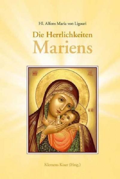 Die Herrlichkeiten Mariens