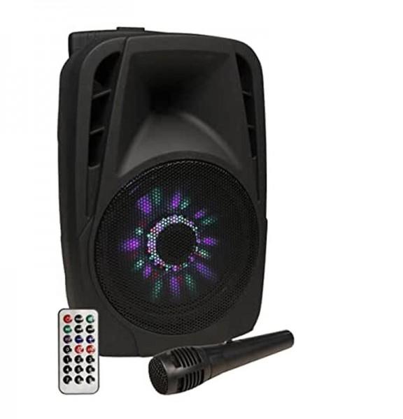 Bežični zvučnik s mikrofonom