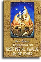 Lektionen über den Brief des hl. Paulus an die Römer