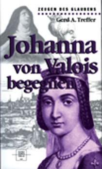 Johanna von Valois