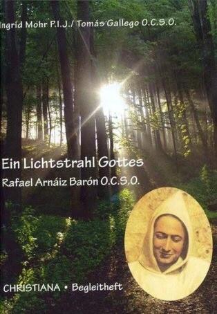Ein Lichtstr. Gottes (nur Buch)