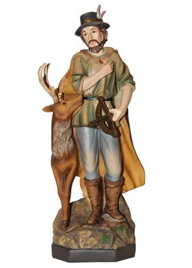 Heiliger Hubertus :: Jagdpatron