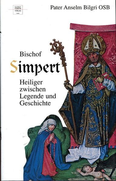Bischof Simpert
