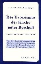 Exorzimus der Kirche unter Beschuss