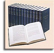 Der Gottmensch - Alle zwölf Bände