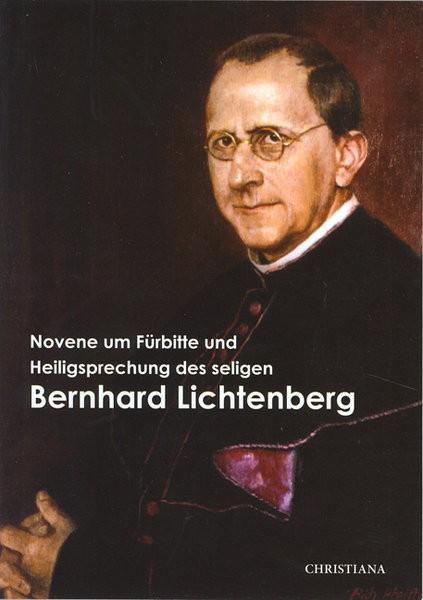 Novene Bernh.Lichtenberg
