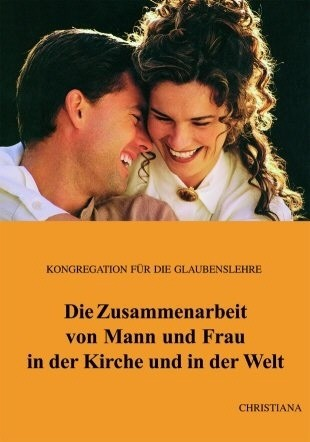 Zusammenarbeit v.Mann+Frau