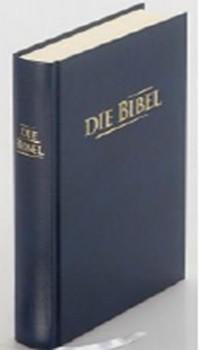 Die gesamte Bibel als gebundene Ausgabe