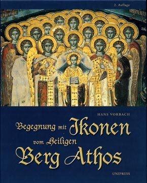 Ikonen vom Berg Athos