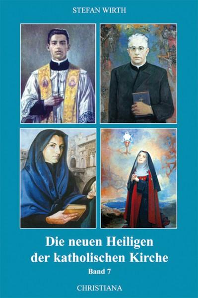 Die neuen Heiligen der kath. Kirche 7