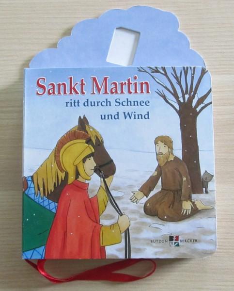 Heiliger Martin Kinderbuch