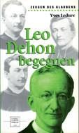 Leo Dehon begegnen
