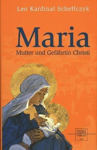 Mutter und Gefährtin Christi