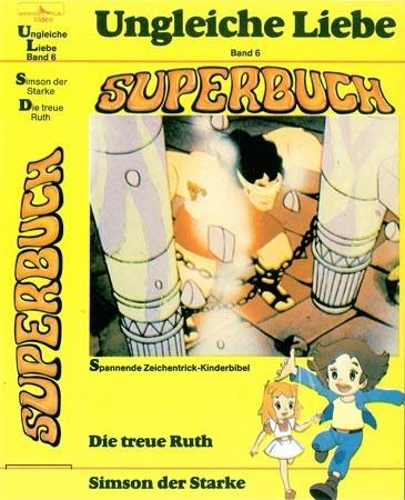 Ungleiche Liebe - Superbuch - Band 6
