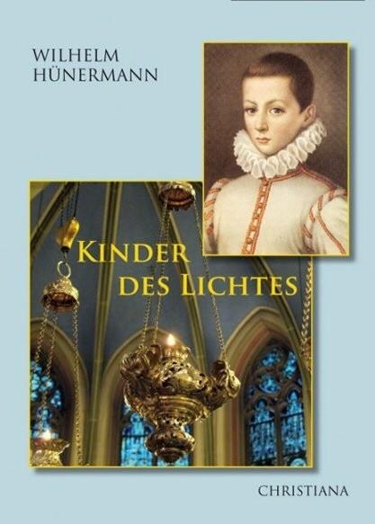 Hünermann/ Kinder d.Lichts