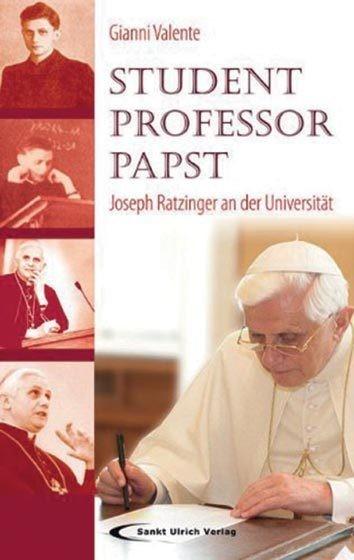 Student, Professor, Papst