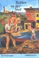 Retter in der Not - Erstkommunionbuch