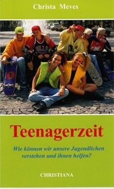 Meves/ Teenagerzeit