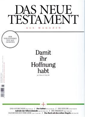 NT als Magazin