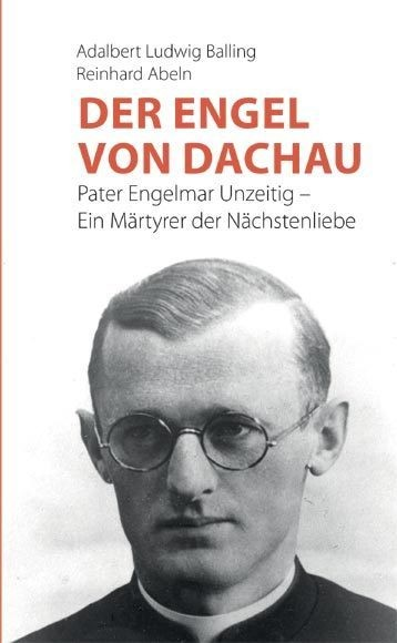 Der Engel von Dachau