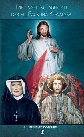 Engel im Faustyna-Tagebuch