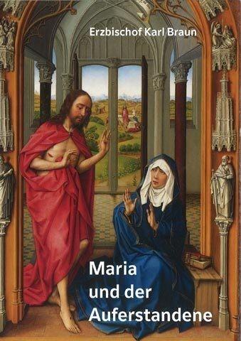 Maria und der Auferstandene