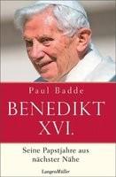 P.Badde: Benedikt XVI.