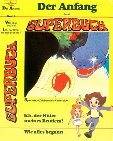Der Anfang - Superbuch - Band 1