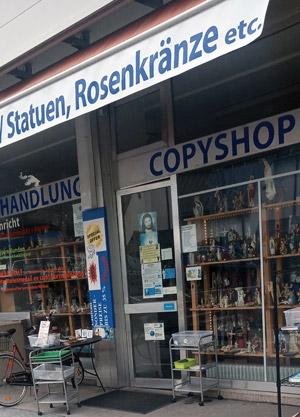 Copyshop-Klagenfurt