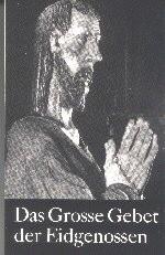 Gr. Gebet d. Eidgenossen